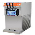 single flavor soft ice cream machine/italian ice cream machine/ice cream makingmachine