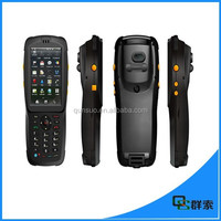 PDA3501Portable data collector Wireless Data android 4.2 terminal unit