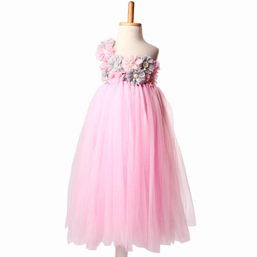 Kids Girl Ball Gown