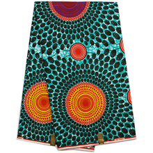 2015 hot selling new design african holland wax african real wax in woven fabric
