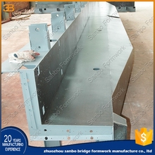 """Professional project budget Easy disassembly Compact structure high efficiency stability beam formwork slab mould"