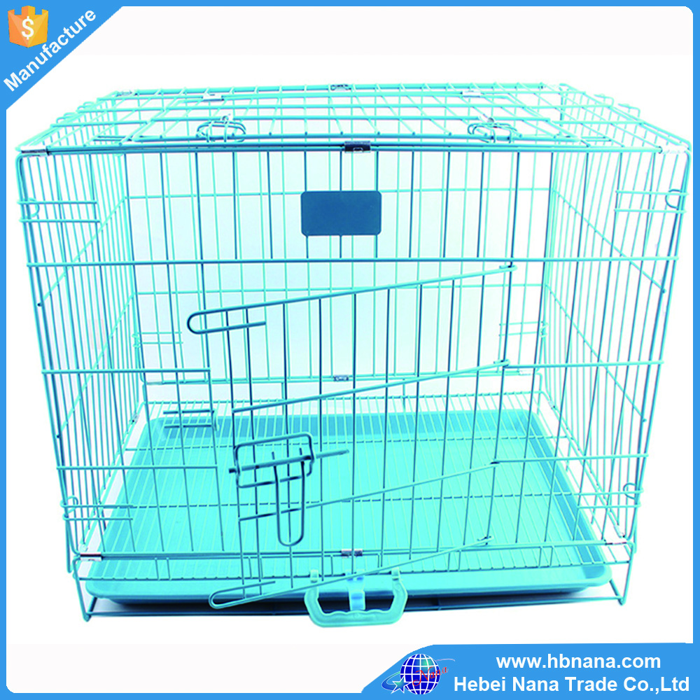 High quality dog cage / animal cage / dog carrier for sale