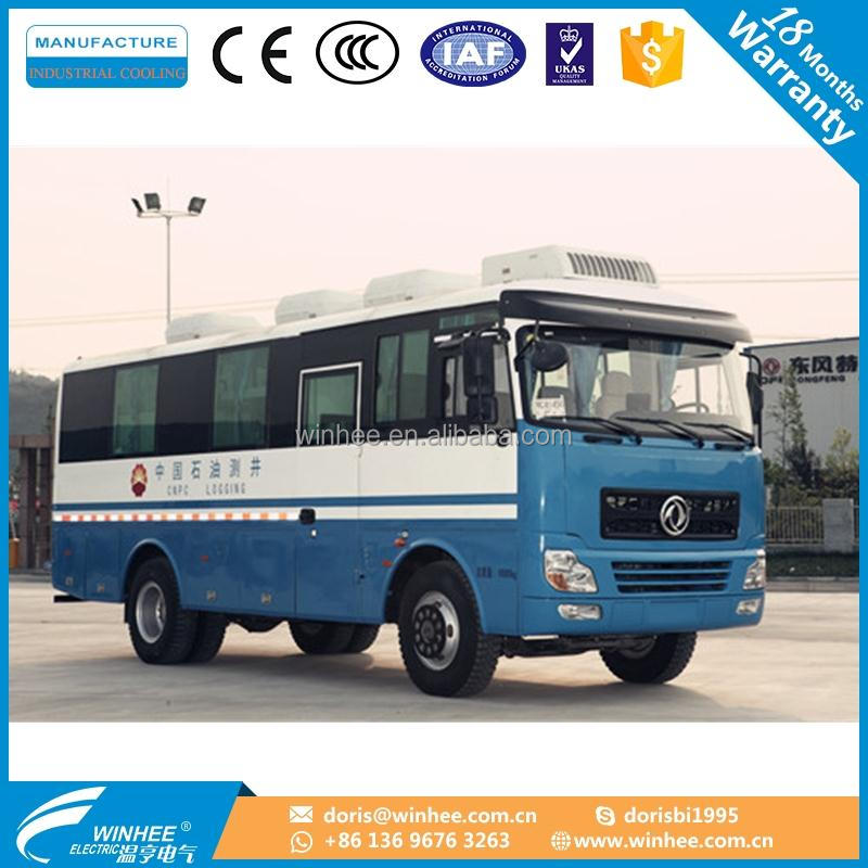 Factory Price Caravan Truck Air Conditioner With Environment Gas <strong>R134a</strong>