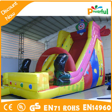 Classic style used inflatable water slide for sale