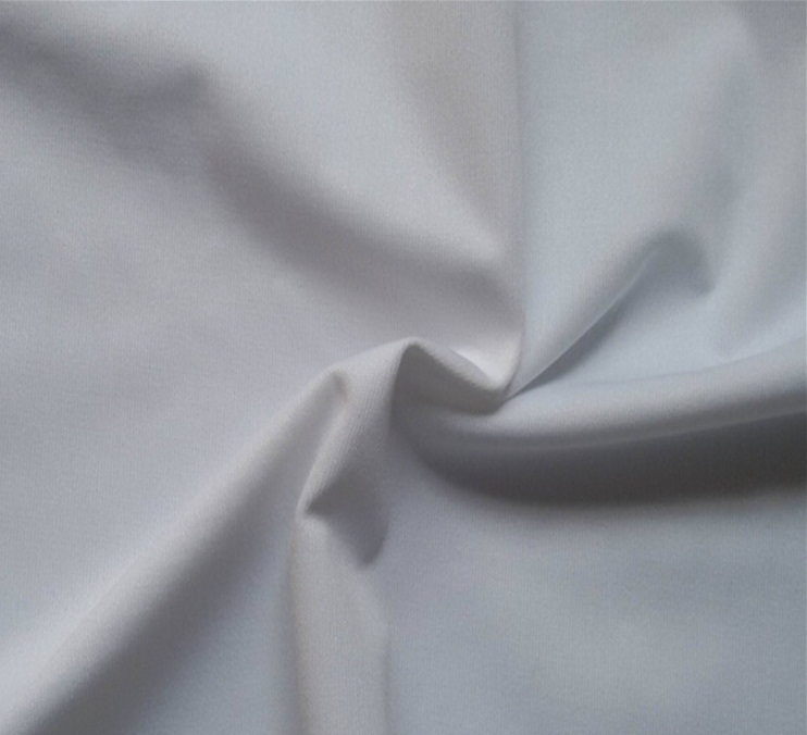 Wildly Used 100% Polyester Waterproof Breathable PUL Bonded Fabric