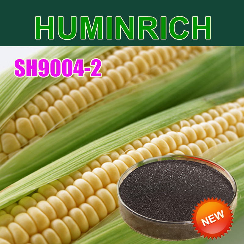 Huminrich SH9004-2 Organic Fertilizers Improve The Germination Rate Of Seeds