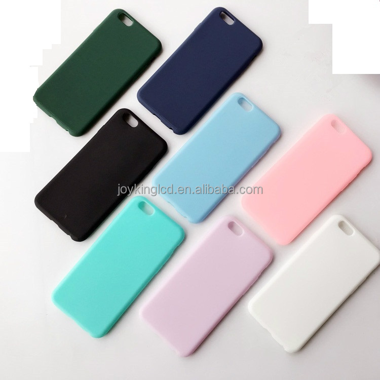 silicon case for iphone 6,Ultra Slim Gloss Gel silicone case for iphone 6s plus