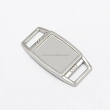 Dongguan YiKai metal dog tag ,rectangle paracord charms ,cheap dog tags