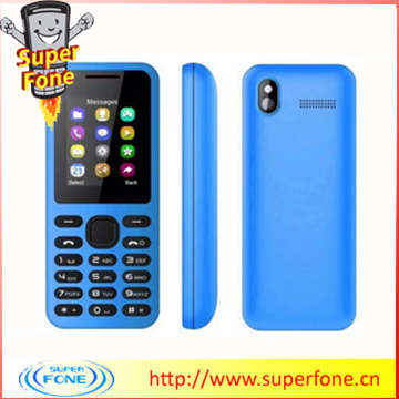 1.8 inch Mini Small Size Mobile Phone dual sim Wholesale(130)