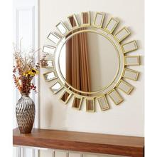 ZhaoHui fashion living room decorative wall mounted mirror