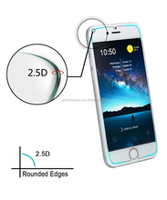 2017 Anti-Spy HD clear privacy full cover tempered glass Screen Protector for iphone 8/7S, anti-peer 9H film