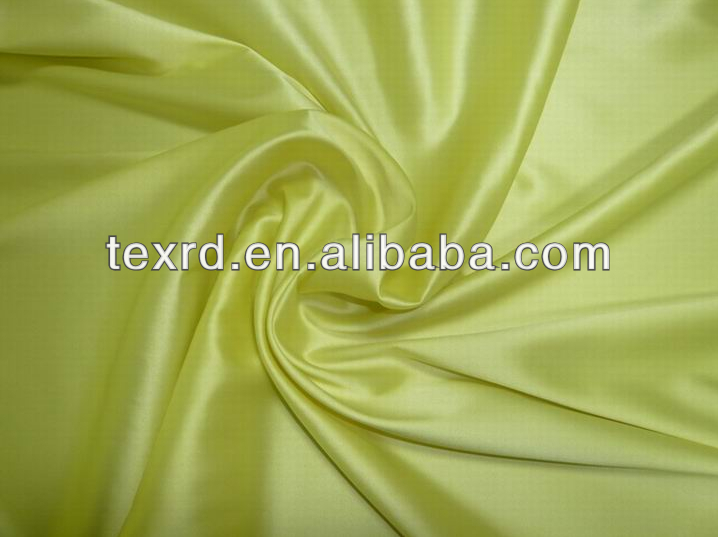 New Product Cloth Material Satin Fabric For Curtain