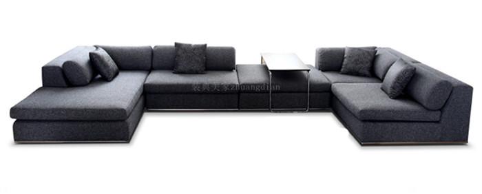 Indian Sofa Set,Indian U Shaped Sofa For Living Room ...