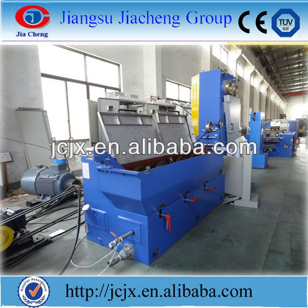 Medium-fine Wire Drawing Machine/Intermediate Coppr Wire Drawing Mill