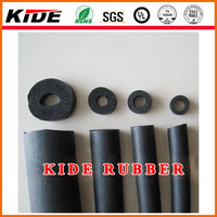 EPDM tube rubber foam extrusion tube