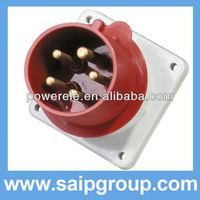 New Industrial 19 pin socapex socket