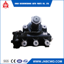 Beiben Heavy Truck Steering Parts, Power Steering Gear Box