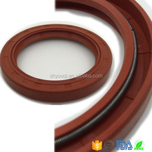 Viton PTFE /Teflon Rubber Oil seals FKM TC lips Oil Seal for Excavator Mechanical shaft sealing parts