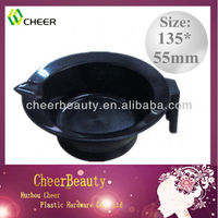 Dye bowl TB004/Hair dye tool /tinting bowl