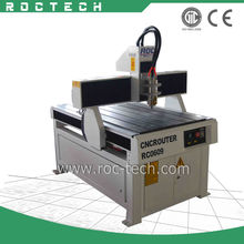 Hot Sale!!! Small Size CNC Woodworking Machinery RC0609