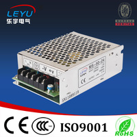 MS-50-12 50w 12v made by factory ac to dc type mini size smps 12v 5v power supply circuit