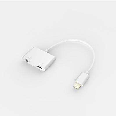 2017 Le Plus Récent pour iphone musique charge rapide 3.5mm prise Audio Dongle adaptateur câble - ANKUX Tech Co., Ltd