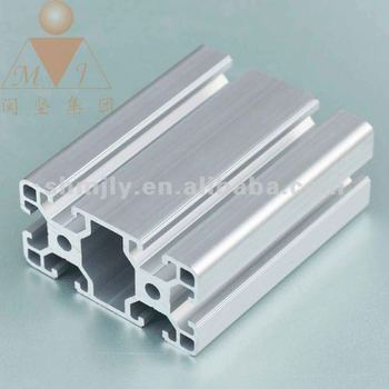 China Alibaba Bathroom Furniture Aluminium Extrusion Frame For Plastic Tray Shower Cabin