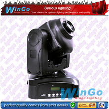 30W mini spot LED moving head / party & KTV / moving head stage & professional dj stage led indoor disco lighting