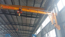 3ton Wall Mounted Jib Crane, European Style