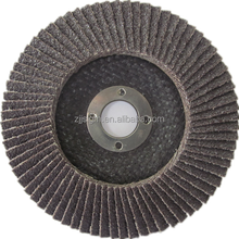 high quality radial flap disc/flap disk T27/T29 factory