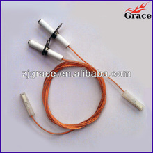 Ceramic electrode for gas ignition/stove Ignition Needle