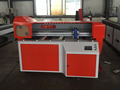 2016 Philicam FLDJ1325 260w mixed CNC laser cutting machine for metal and nometal