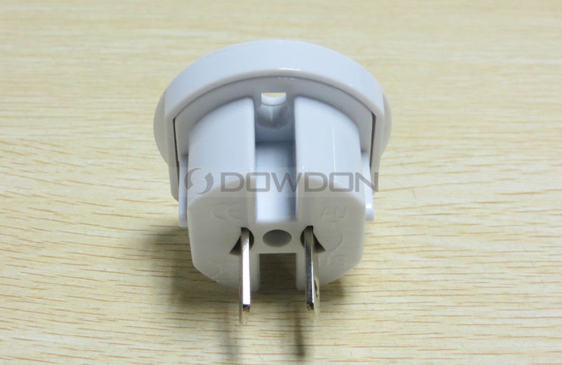 5 In 1 Multi Function Travel Plug Adaptor Universal Plug for UK EU US AU Power Plug Adapter