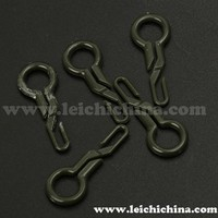 In stock carp fishing terminal tackle back lead clips