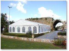 hot sell garden party marquees with good quality
