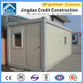 low cost 20ft container house