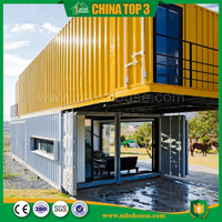 Cheap popular sweet Portable Container House/home with CE, Prefab house factory manufacturer