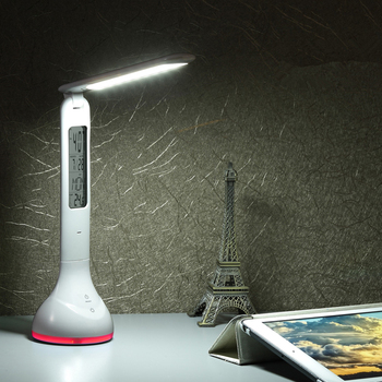 New arrived lamp Foldable eye protection lamp rechargeable led desk lamp
