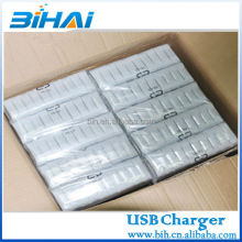 Free shipping USB 2.0 HQ 8 pin Charger Cable For iPhone 5 5g 5S 5C for iPad Mini iPod Touch 5 Nano 7 ios 7