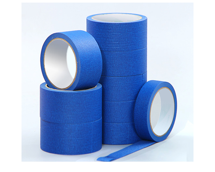 185MM X 300MM Blue Painters Tape/3D Printer Heat Tape Resistant High Temperature Adhesive Tape ,MakerBot
