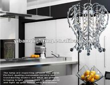 2012 New crystal chandelier lamp YP88