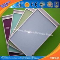 WOW ! Aluminium Extrusion for Cabinet/Wardrobe Sliding Door / Aluminum Extrusion for Kitchen Cabinet Manufacturer