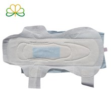 Women Sanitary Napkin Pads Making Machine From China