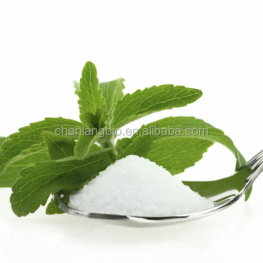 Active Ingredient Stevioside Natural Extract from Stevia Extract