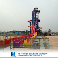 Hot sell China factory supply water slide competition Factory in china