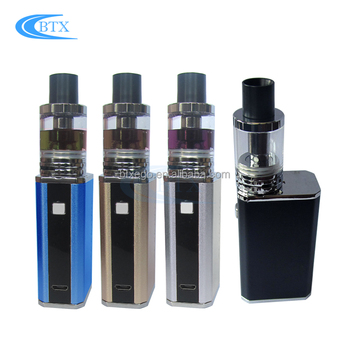 Wholesale big vape pen 1500mah Mod Vaporizer Pen mod e-cigarette kit