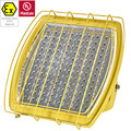 5 years warranty Meanwell HLG driver 80w 100w 120w UL ATEX explosion proof led light