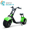 Popular Electric Motorcycle Citycoco Scooter Electric