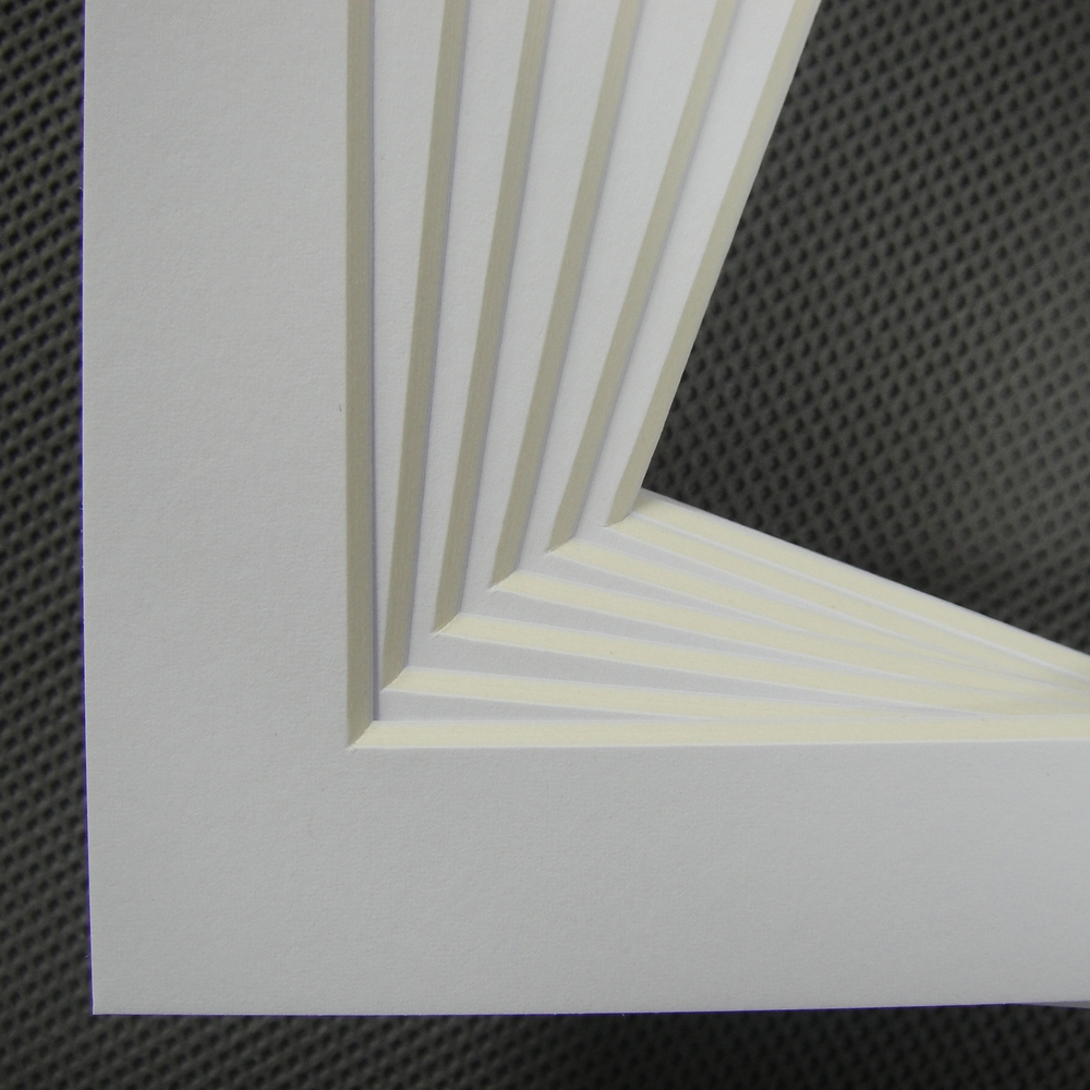 Wholesale Uncut And Pre Cut Matboard For Photo Frames