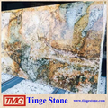 Fusion Gold, Brazil Gold Yellow Granite